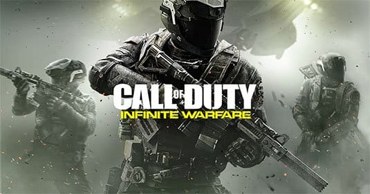 Первое дополнение к Call of Duty: Infinite Warfare выйдет в январе