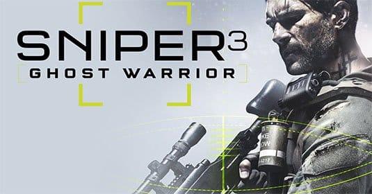 CI Games показала одну из миссий Sniper: Ghost Warrior 3