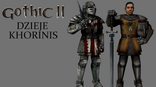 Gothic II: The History of Khorinis новые подробности проекта