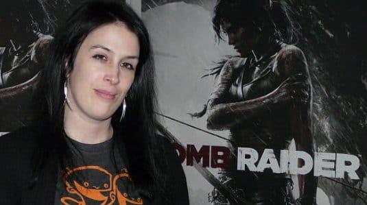 Сценаристка Tomb Raider покидает Crystal Dynamics