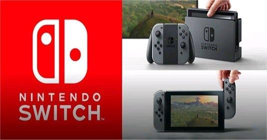 Стали известны игры, которые появятся на Nintendo Switch в день продаж