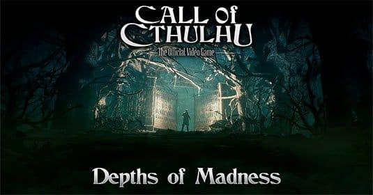 Вышел новый трейлер Call of Cthulhu