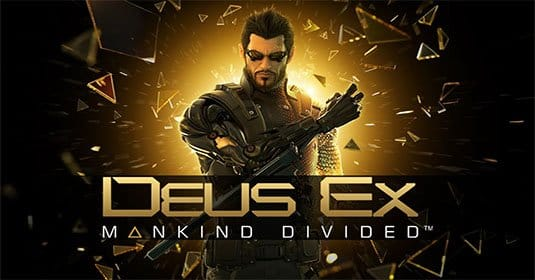 A Criminal Past — очередное DLC для Deus Ex: Mankind Divided