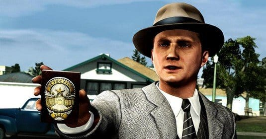 Ремастер L.A. Noire появится на Nintendo Switch?