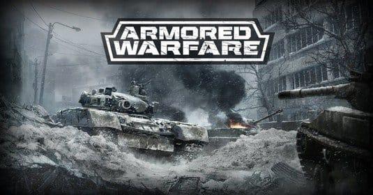 Студия Obsidian Entertainment больше не работает над Armored Warfare