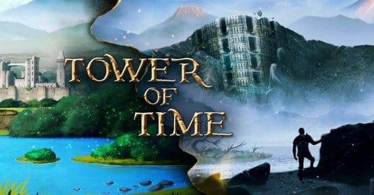 Вышел новый трейлер игры Tower of Time
