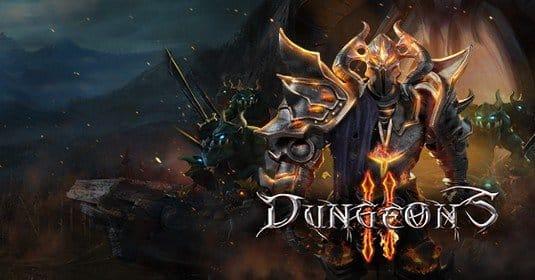 Состоялся анонс Dungeons 3