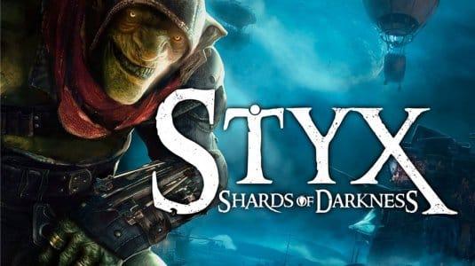 Релиз стелс-игры Styx: Shards of Darkness состоится 14 марта