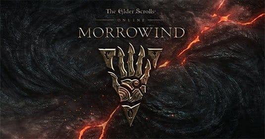 Первый геймплейный ролик The Elder Scrolls Online Morrowind