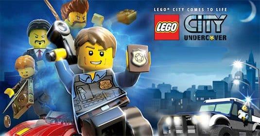 Релиз игры LEGO City: Undercover состоится 7 апреля