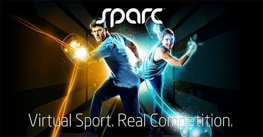 Sparc — спортивная VR-игра от авторов EVE Online