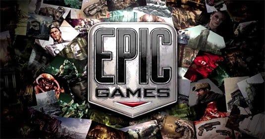 Epic Games работает над шестью новыми играми