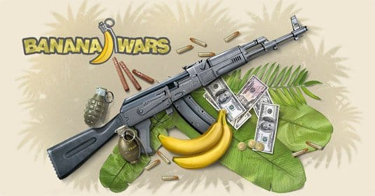 BananaWars