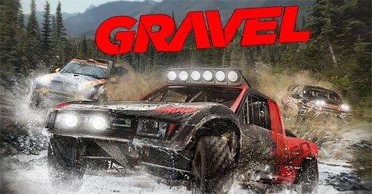 Gravel  — новая игра от студии Milestone