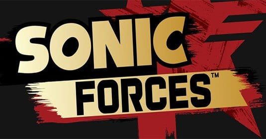 Состоялся анонс Sonic Forces