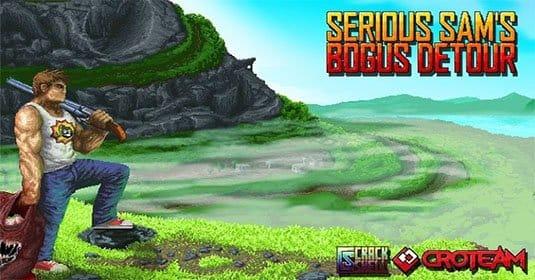 Serious Sam's Bogus Detour — анонсировано продолжение серии Serious Sam
