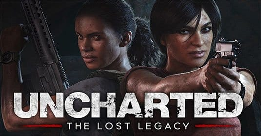 Стала известна дата премьеры Uncharted: The Lost Legacy