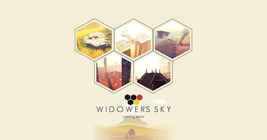 Widower's Sky — новый трейлер приключенческой игры