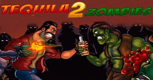 Tequila 2 Zombies: нежить, алкоголь и другие угрозы для ваших мозгов