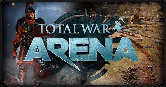 Total War: ARENA — ЗБТ стартует 1 сентября