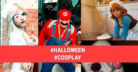 7 идей косплея на Хэллоуин