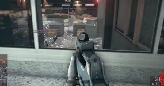 В сеть просочились подробности о новом шутере Battlefield: Bad Company
