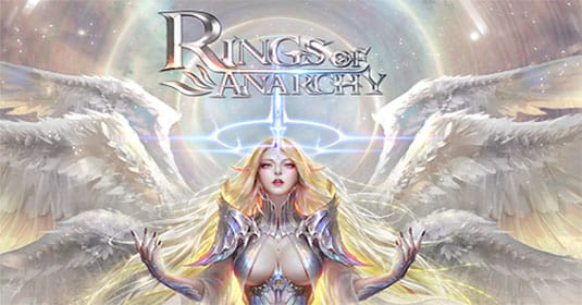 Rings of Anarchy [iOS]