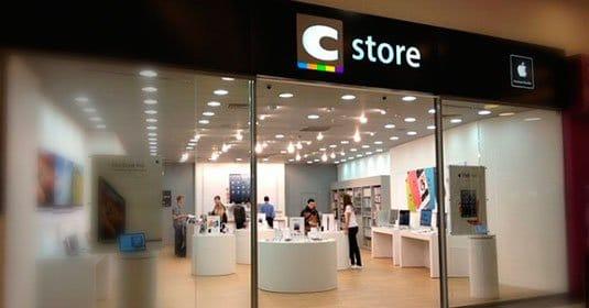 Cstore — товары Apple для России
