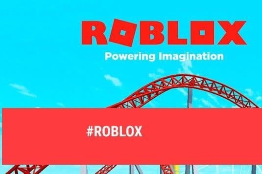 ROBLOX — создай свою игру