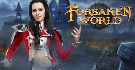 Дата выхода Forsaken World известна