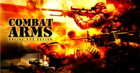 Системные требования Combat Arms