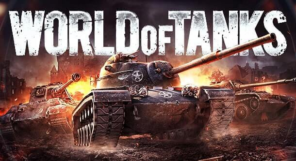 Видео World of Tanks [PC]