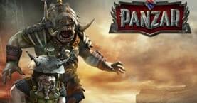 Системные требования игры Panzar