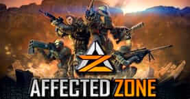 Affected Zone