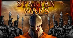 Spartan Wars — Empire of Honor [iOS]