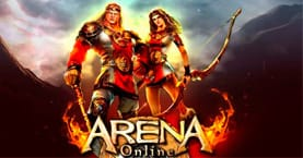 Arena Онлайн