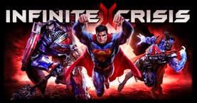 Видео к игре Infinite Crisis