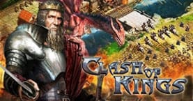 Clash of Kings [Android]