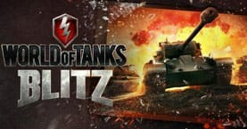 World of Tanks Blitz [iOS]