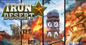 Iron Desert [iOS]