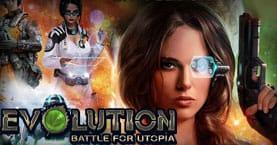 Эволюция: Битва за Утопию [iOS]