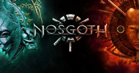 Видео Nosgoth