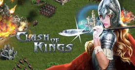 Clash of Kings [iOS]