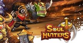 Soul Hunters [iOS]