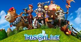 Iris Online Raduga