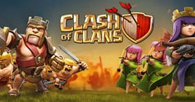 Clash of Clans [iOS]