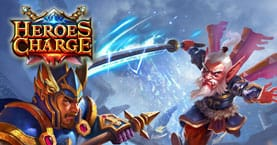 Heroes Charge [iOS]