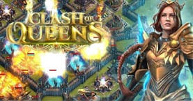Clash of Queens [iOS]