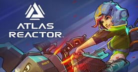 Atlas Reactor