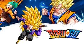 Goku GO